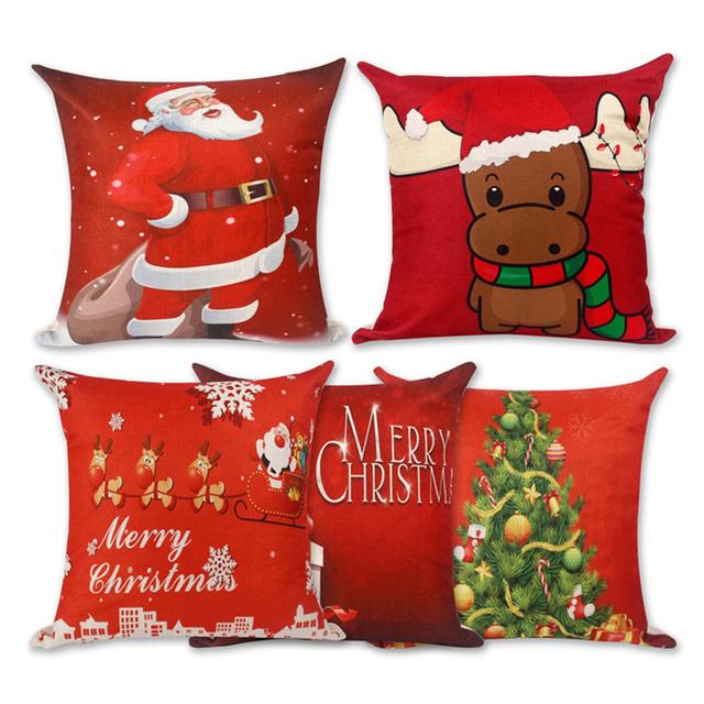 Christmas Decoration – Pillowcase