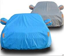 Nueva llegada + envío gratis! cubiertas de autos especiales para Ford Kuga / Escape de 2015 a prueba de agua del coche más gruesa cubre para Kuga / Escape 2014-2013