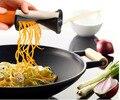 Ativo da cozinha Fruta Vegetal Spiralizer Slicer Cortador Cor Aleatória