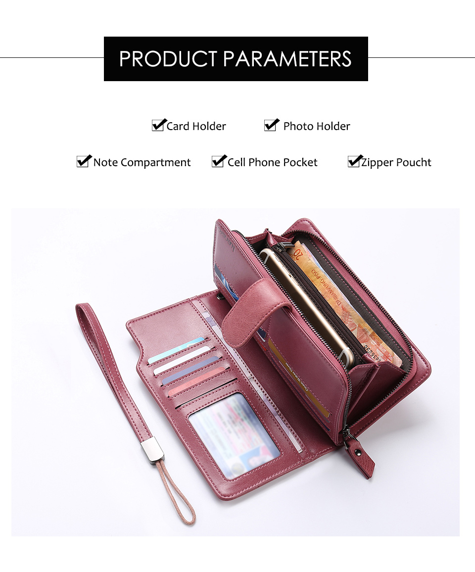Womens Wallets and Purses (5)