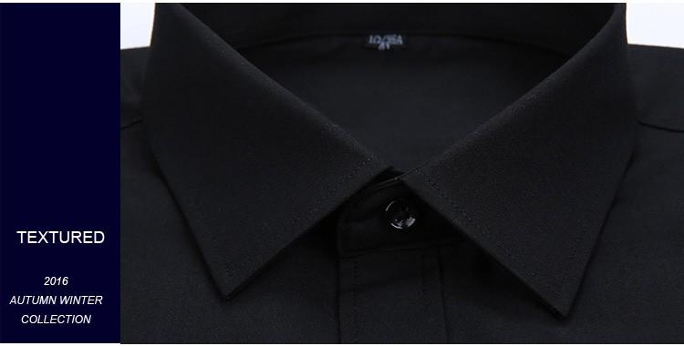 men's social shirt 26