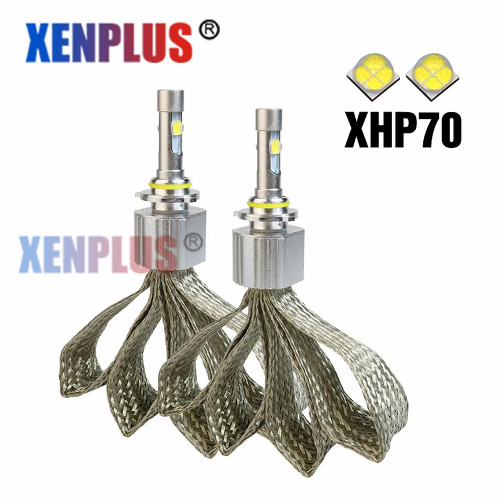 خصم المصابيح XENPLUS اليوم 8