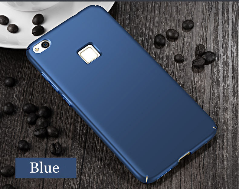 Huawei P10 Lite Case Original P10lite Back Cover Hard PC Full Protective Phone Cases Huawei P10 Lite Case Cover 5.2