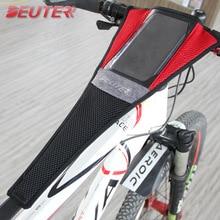 Deuter Сильный Прочный велосипедный тренировочный свитер для занятий спортом в помещении Велоспорт езда аксессуары пот лента сетка MTB дорожный велосипед Sweatban