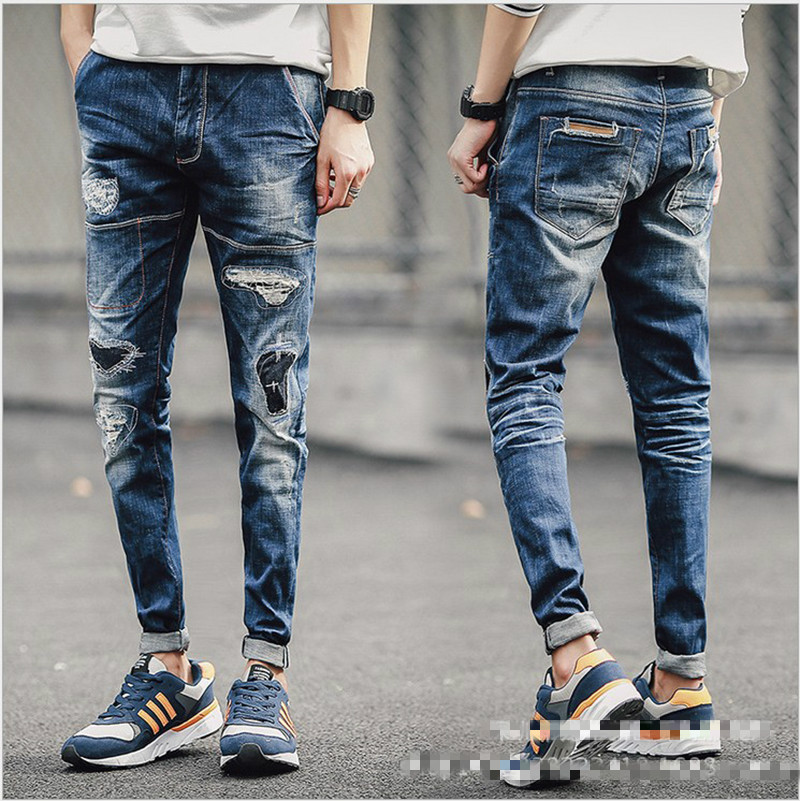 Compare Prices on Small Mens Jeans- Online Shopping/Buy Low Price ...