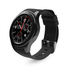 8GB DM368 3G Smart Watch Android 5.1 Phone Smartwatch Quad Core Smartphone Relogios Reloj Invictas GPS Bluetooth WIFI Camera