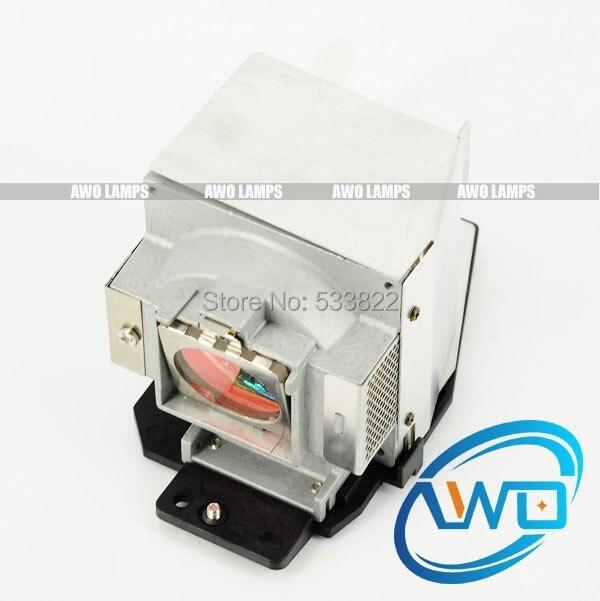 5j. j6n05.001 lampada originale del proiettore con alloggiamento per benq mx722  5j. j6n05.001 lampada originale del proiettore con alloggiamento per benq mx722