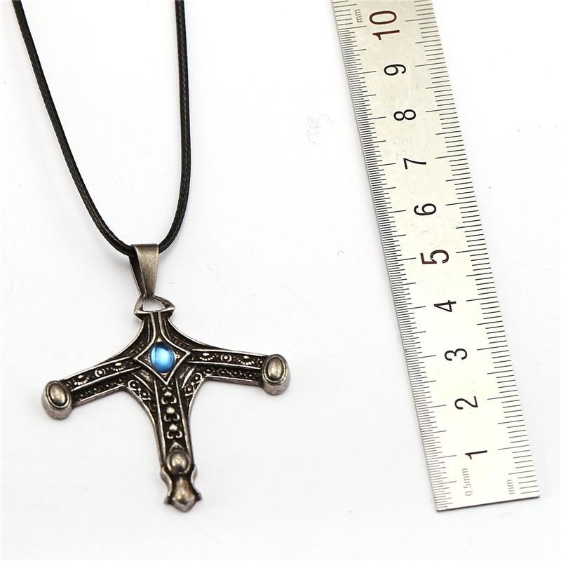 10pcslot wholesale bloodborne jewelry necklace vintage cross img8724 img8720 img8721 img8722 img8723 aloadofball Choice Image