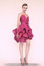 2016 neue Design Abendkleid Stieg Blase Kleid Kurz Sexy Kleider Cocktail Party Heißer Verkauf Veatidos De Festa MY1010-06