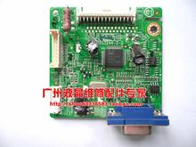 Free shipping 1619Sw TFT15W60PS driver board 715G3244-2-2 Motherboard
