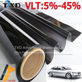 50*300CM high quality side window tint foil, car window solar film Auto Window Tinting Side Window Film Car Stickers Styling