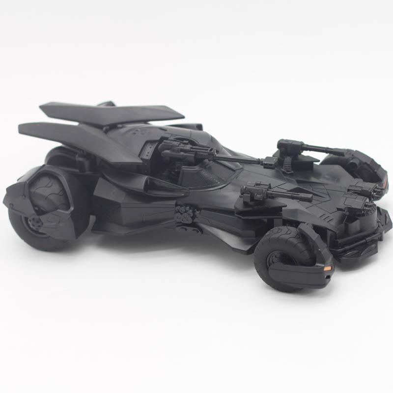 Modèle Simulation Jouet 18 Affichage Batmobile Superman Justiceleague 1 Voiture Vs Batman Cadeau Pour Enfants Rc Électrique OPZkluXiTw