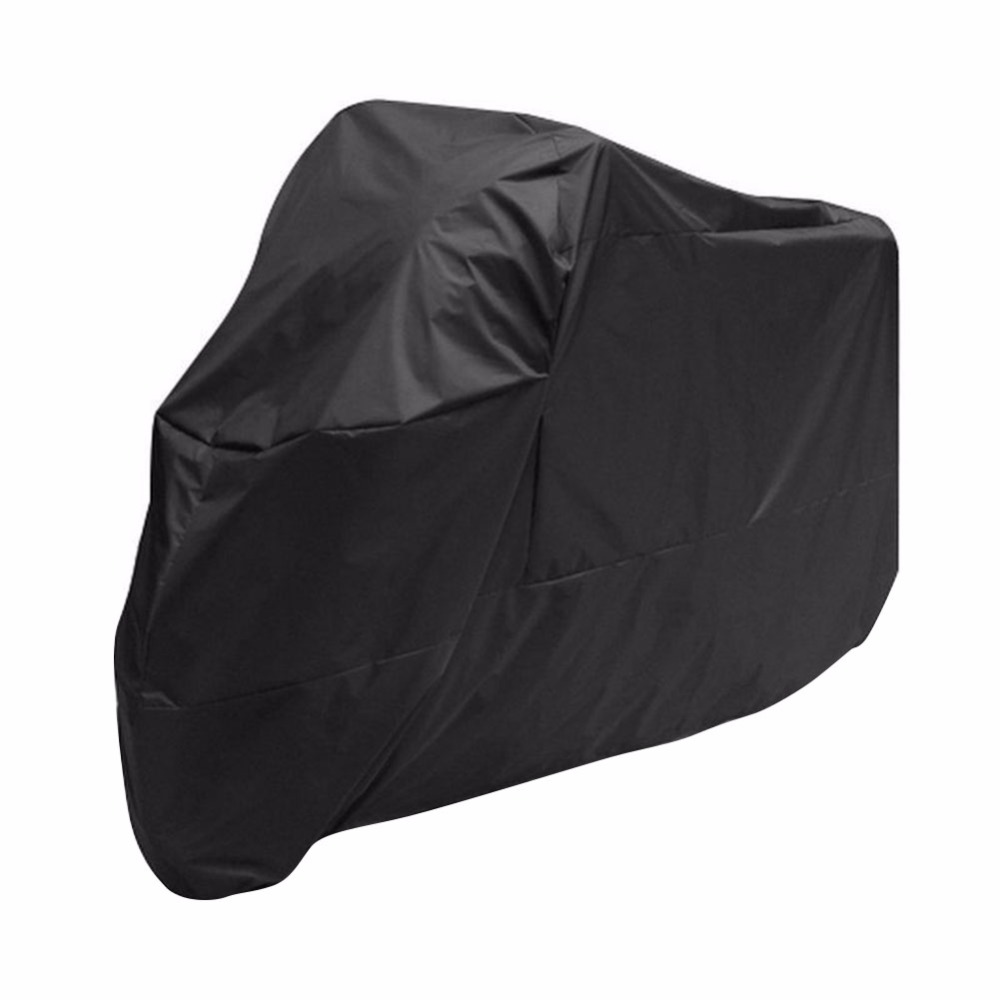 Waterproof Motorcycle Cover Outdoor UV Protector Motobike Bask Rain Dust Sun Prevent Covers For Scooters Bike Motocross Moto