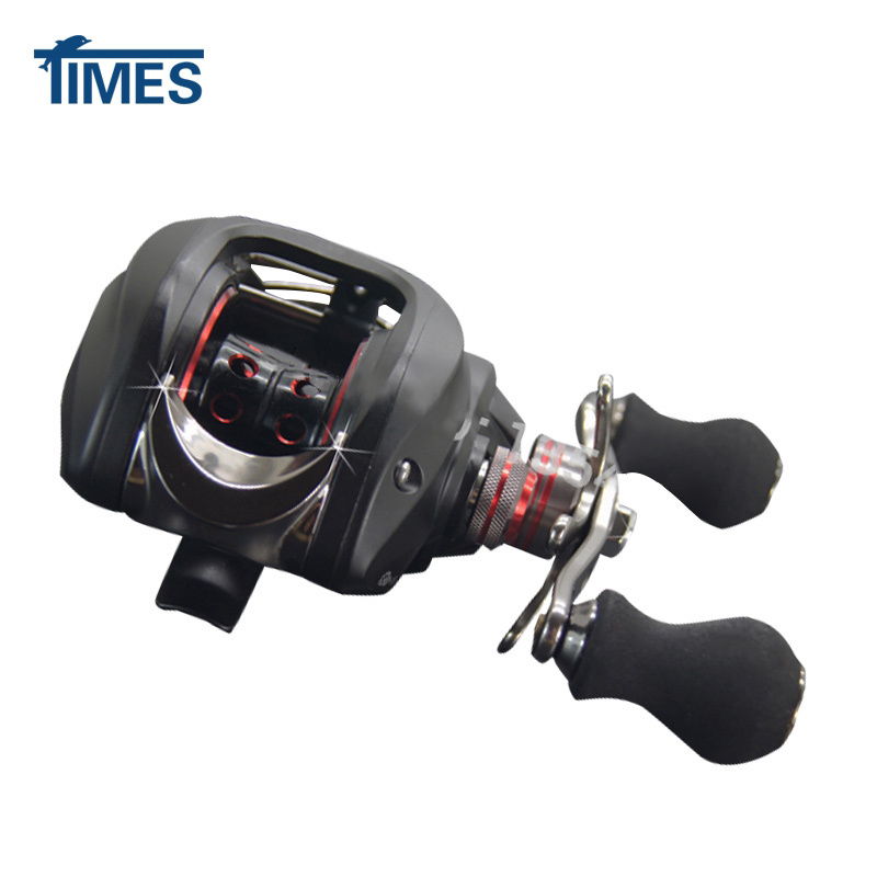 Buy brand bait casting reel model dm120rc for Best fishing reel brands