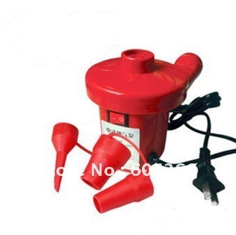 FREE SHIPPING!!  Electric Vacuum Aspirator Pump  For Vacuum Compressed Bag  220V 50HZ