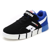 Children sports shoes boys and girls  Fashion suede shoes comfortable kids sneakers child Casual shoes Boy's Shoes