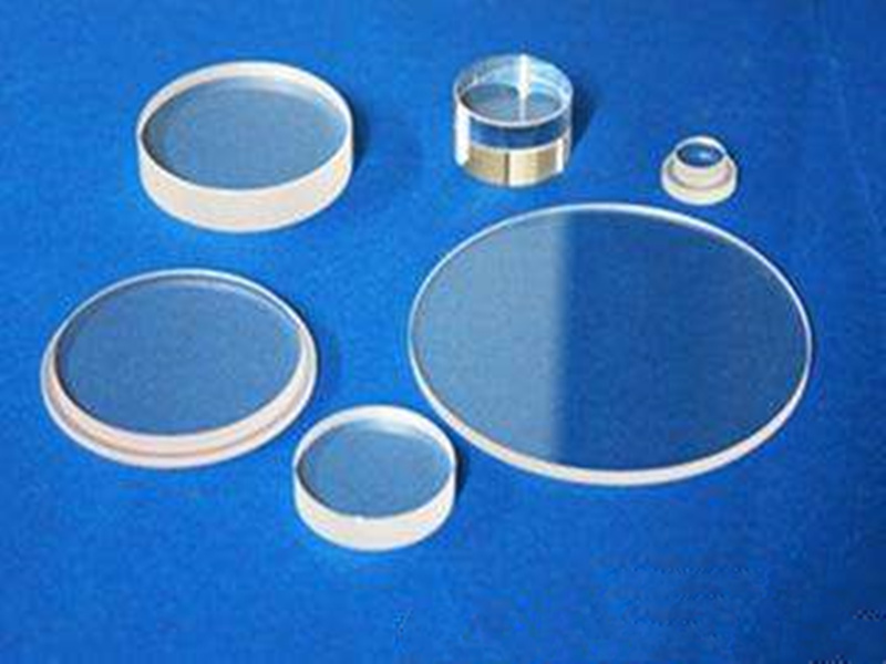 US $336 0 |A Sapphire epitaxial wafers Al2O3 Single crystal substrate 3