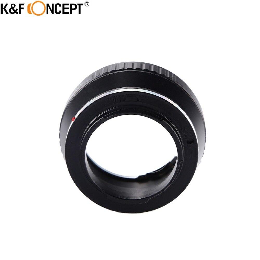 K&F CONCEPT Адаптер для кріплення - Камера та фото - фото 4