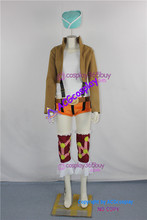One Piece Jewelry Bonney Cosplay Costume include hat