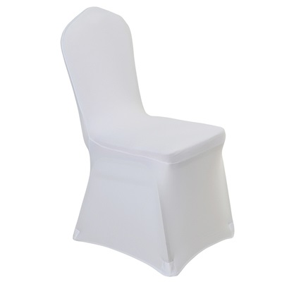 chair covers cheap outdoor chairs target colour white cover spandex lycra elastic strong pockets for wedding decoration hotel banquet wholesale in from home