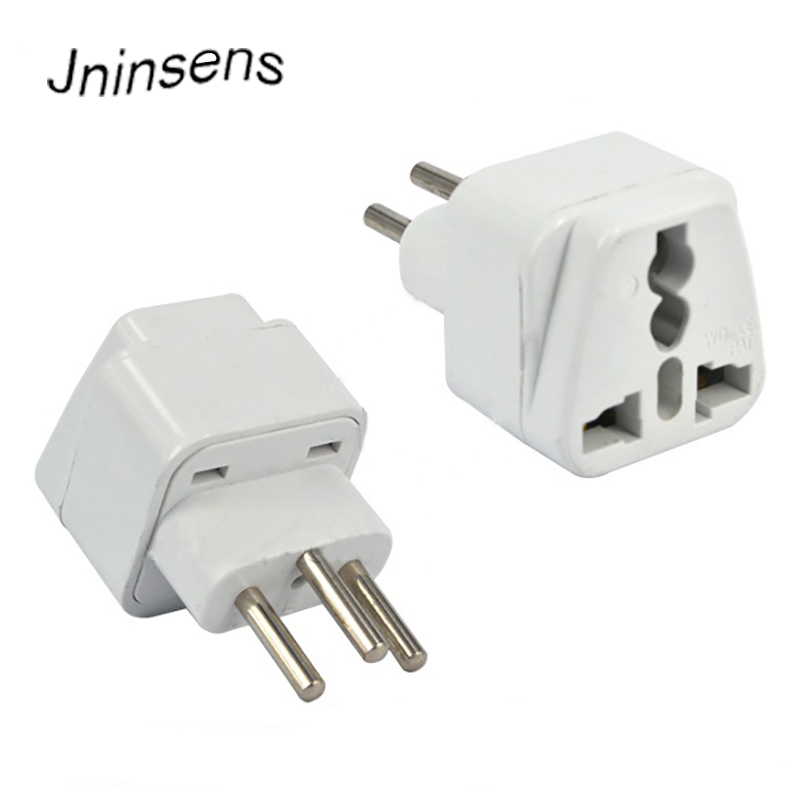 Universal Travel Adapter Electric Plugs Sockets Converter