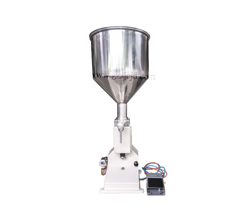 Glycerin filling machine 5-50ml For Ointment,Lition,Cosmetic Filling Machine small bottle packing machine zonesun pneumatic a02 new manual filling machine 5 50ml for cream shampoo cosmetic liquid filler