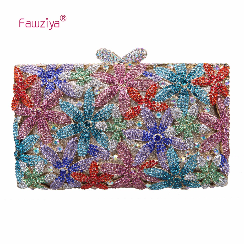 Fawziya Romantic Sakura Purses And Handbags For Women Evening BagsFawziya Romantic Sakura Purses And Handbags For Women Evening Bags