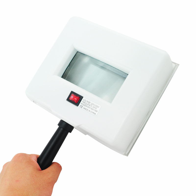 Skin Care UV Magnifying Analyzer Beauty Facial SPA Salon Beauty Equipment Wood Lamp 110V/220V US/EU Plug лонгслив домашний elaria elaria mp002xc00549
