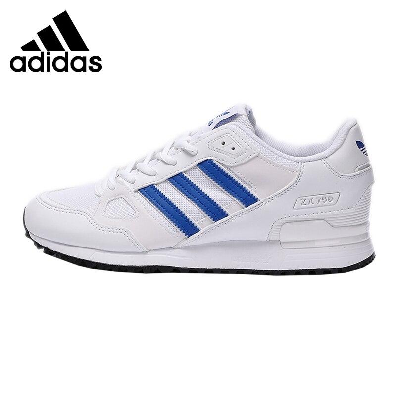 d8da7c9c4157b Original 2017 Adidas Originals ZX 750 Men s Skateboarding Shoes Sneakers -  GlobalSports Store store