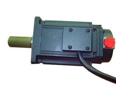 Smt Motor JUKI 2070 Y Axis Motor 2080 Y Motor HC-RP153D-S2 Genuine new 1500W smt motor sanyo denki l404 011e17 dc servo motor genuine new