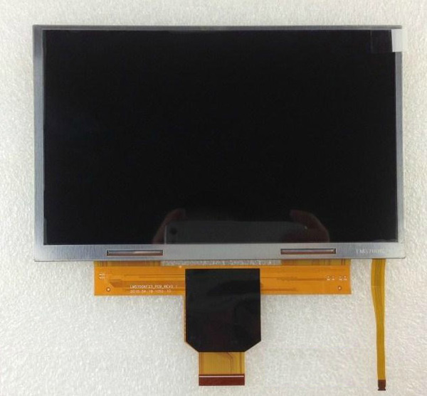 LMS700KF15 LMS700KF13 LMS700KF23 écran LCD Original de 7 pouces, 15 LMS700KF 13 LMS700KF 23