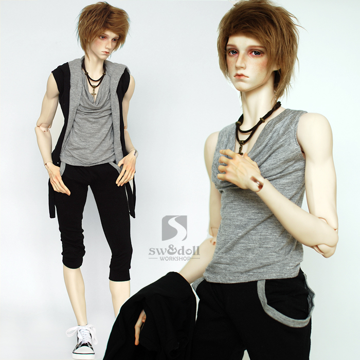 1 3 1 4 scale BJD clothes casual outfit BJD doll accessories for SD Not included