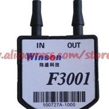 F3001 микро дифференциальный датчик давления