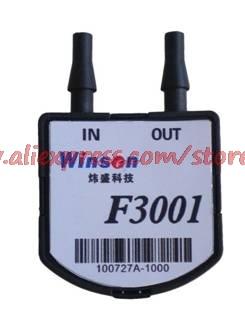 Livraison gratuite F3001 micro capteur de pression différentielle