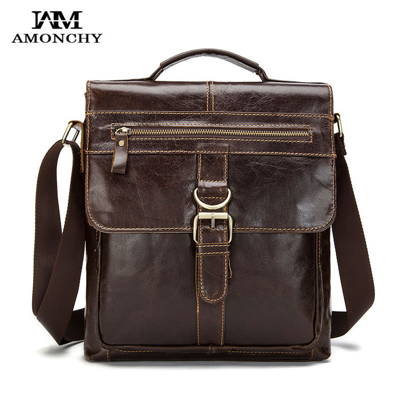 New Casual Men Business Bags Genuine Cowhide Leather Man Messenger Bag Brand Natural Skin Shoulder Crossbody Bags Handbags HM11 fog lamp fog light left 81221 60031 right 81211 60112 for toyota land cruiser 100 lc100 1999 2006