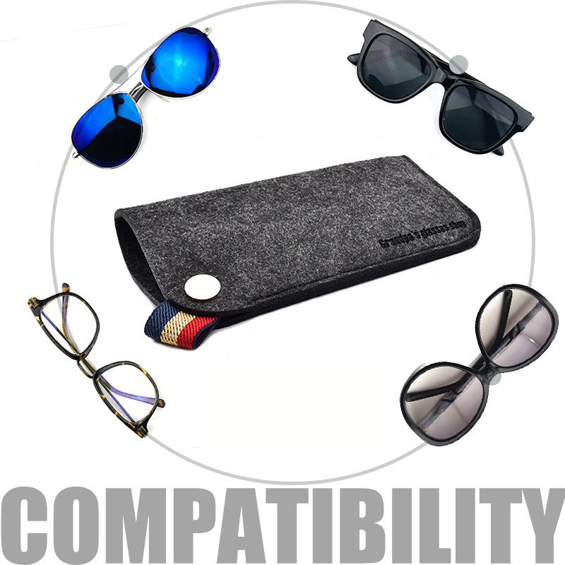 Eyewear Accessories Fast Deliver Protable Fruit Sunglasses Hard Eye Glasses Case Eyewear Protector Box Pouch Bag Candy Color Holder F05