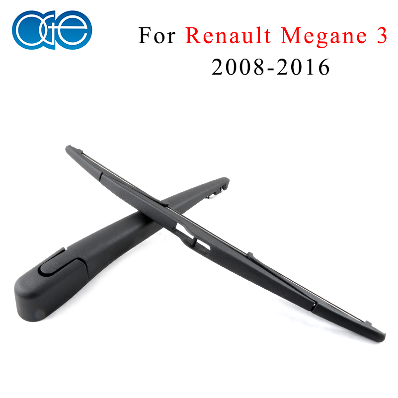 """REAR WINDSCREEN WIPER BLADE FOR RENAULT MEGANE MK3 COUPE 2008-2016 350MM 14/"""""""