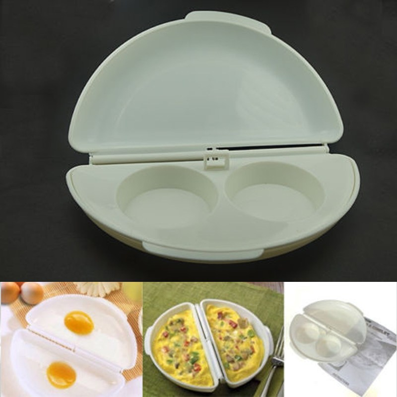 Microwave Omelet Mold Poach Cooking Cooker Pan Maker Egg Poacher Kitchen Tool In Poachers From Home Garden On Aliexpress Alibaba Group