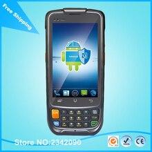 Urovo i6200S безопасность предприятия интеллектуальный терминал данных qr-код 1D 2D КПК на базе Android сканер 4G wifi gps