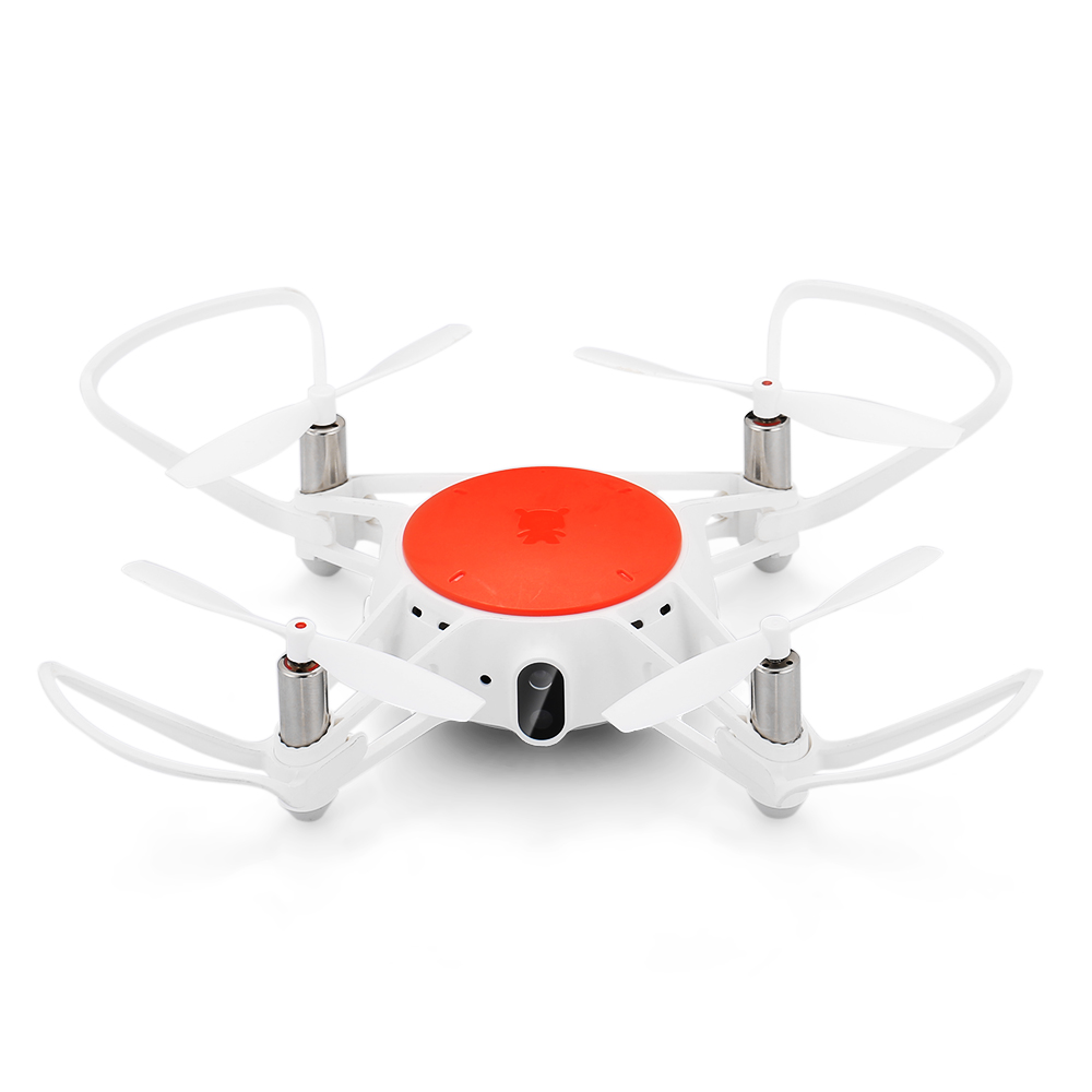 Xiaomi MITU WIFI FPV 360 Tumbling RC Drone with 720P HD Camera Multi-machine Infrared Battle Camera Drone- BNF Version