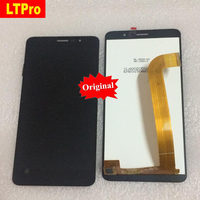 LTPro 5 0 High Quality For Coolpad E570 Full LCD Display Touch Screen Digitizer Assembly For