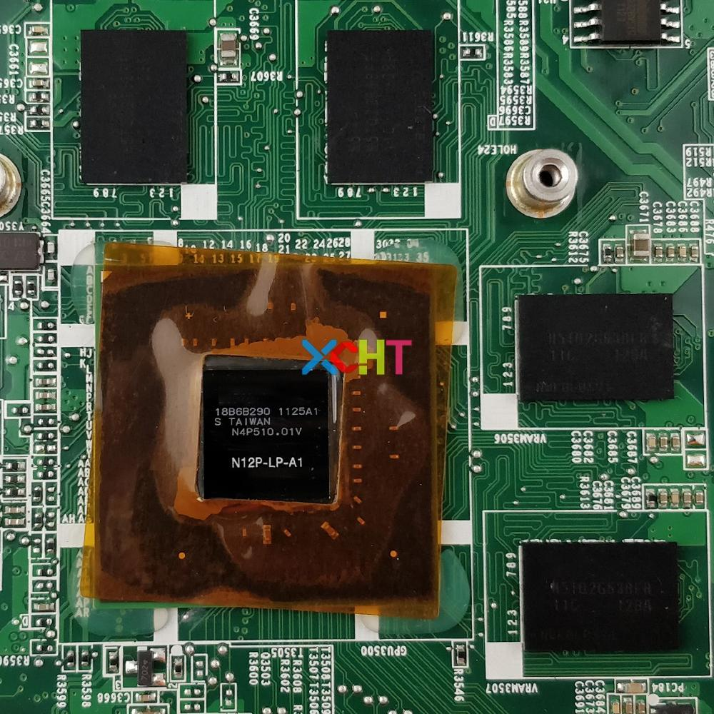 Image 4 - A000080820 DABLBDMB8E0 w GT525M/1GB Graphics for Toshiba L750 L755 Notebook PC Laptop Motherboard Mainboard Tested-in Laptop Motherboard from Computer & Office