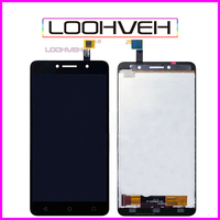 For Alcatel One Touch Pixi 4 8050D 8050 OT 8050D OT8050 LCD Display Touch Screen Assembly