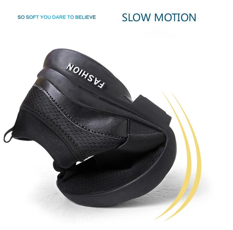HTB1bnX9eoCF3KVjSZJnq6znHFXaf Damyuan New Fashion Men Women Flyweather Comfortable Breathable Non-leather Casual Light Size 46 Sport Mesh Jogging Shoes