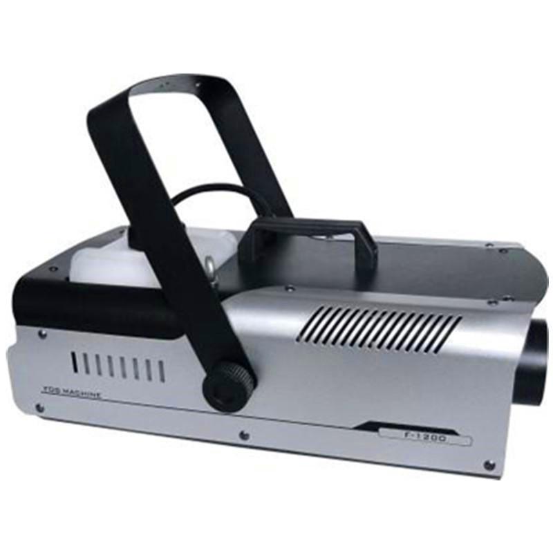 Brand New 1200W FOG SMOKE MACHINE DISCO HOME PARTIE DJ Effect,Wire control fog machine