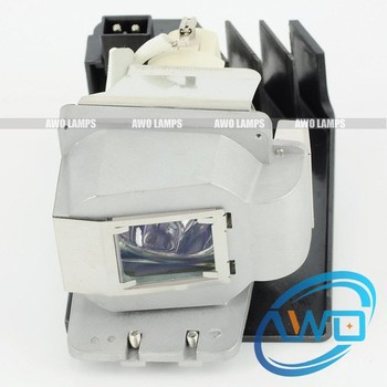Free shipping ! EC.J6000.001 Compatible projector lamp with housing for ACER P5260E Projectors