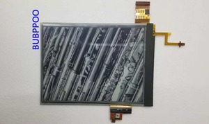 ED060XD4 6-дюймовый сенсорный экран с ЖК-подсветкой для PocketBook touch Lux 3 626 Plus 626 + ЖК-дисплей Бесплатная доставка