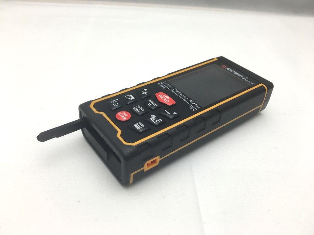 Laser Entfernungsmesser Genauigkeit 0 01mm : Low cost produkt sndway digitale laser entfernungsmesser farbe