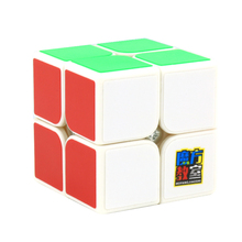 Cubing Classroom MF2C 2×2 Magic Cube Puzzle Toys for Competition Challenge