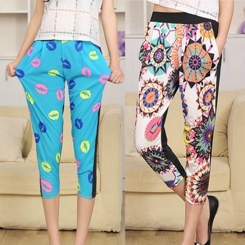 Popular Capri Pants for Short Women-Buy Cheap Capri Pants for ...